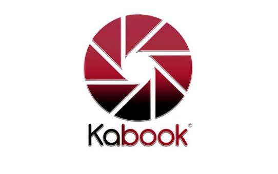 Kabook créer un book photo