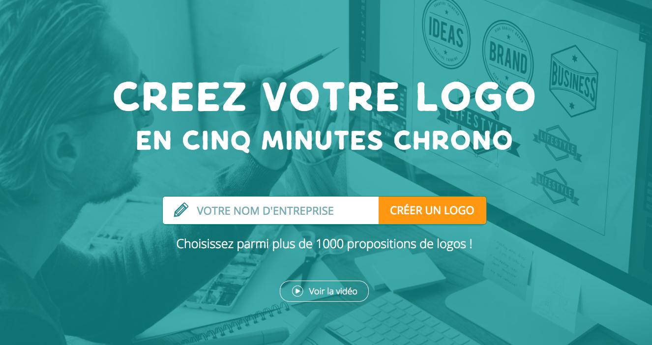 logogenie.fr création de logo en ligne