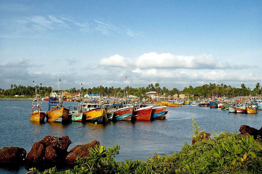 voyage Beruwela Srilanka
