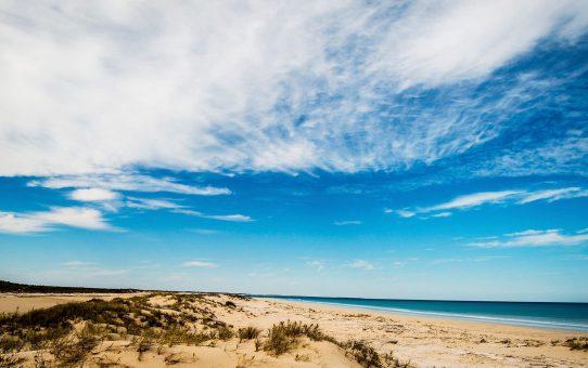 voyage broome australie