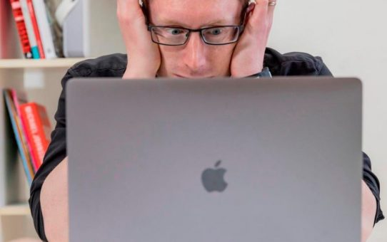 réparation macbook nimes